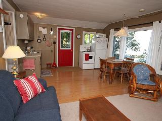 Nice Cottage with Deck and Internet Access - Owen Sound vacation rentals