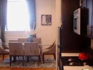 3FR- Sophisticated 3 BR - Right off Central Park - New York City vacation rentals