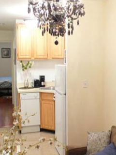 #3W- Beautifull Furnished - Nearby Times Square - New York City vacation rentals