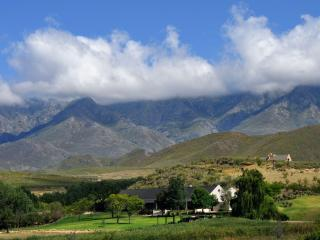 An exclusive, elegant and expansive wildlife lodge - Oudtshoorn vacation rentals