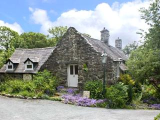THE OLD MILL, family friendly, character holiday cottage, with pool in Talybont, Ref 13279 - Talybont vacation rentals