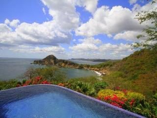 La Vista Nica - Sweeping Ocean Views of Nic. Coast - Las Salinas vacation rentals
