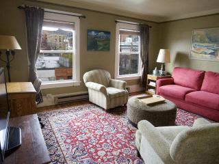 St. John's Apartments #308- a large one bedroom. - Seattle vacation rentals