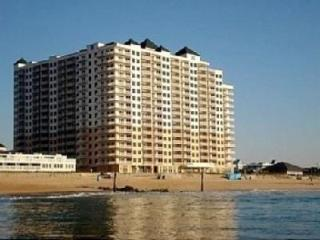 "Luxurious ""Cottage by the Sea"" Oceanfront Condo - Ocean City vacation rentals"