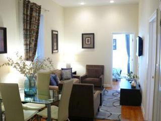 #4F-Luxury 2 BR Vacation Aprtment, Fully furnished - New York City vacation rentals