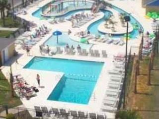 Prime Oceanview 2 Bedroom Condo with King Bed and - Myrtle Beach vacation rentals