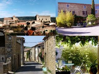 La Maison de Leoncie - Belvianes et Cavirac vacation rentals