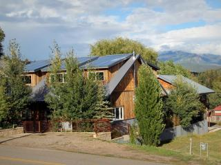 Custom Home w/ Hot Tub in Downtown, sleeps 4 - Pagosa Springs vacation rentals