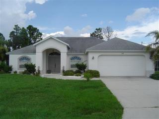 Rotonda West, Florida-3 Bed/3 Bath- Pool- SE - Rotonda West vacation rentals