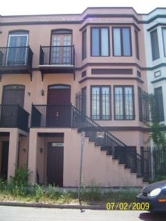 Historic Savannah -- townhouse 2br. - Savannah vacation rentals