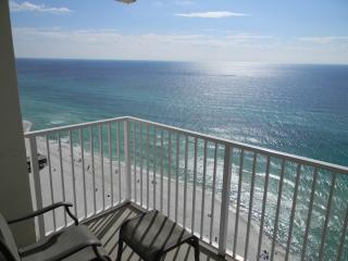 Gulf Front 2 Bedroom at Shores of Panama - Panama City Beach vacation rentals