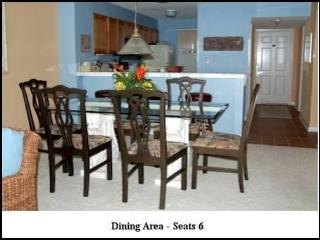 Gulfside Condo on the Beach with Tennis Courts - Miramar Beach vacation rentals