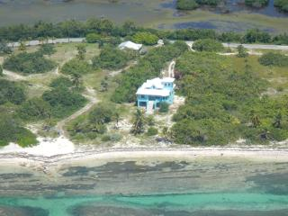 Perfect House with Deck and Water Views in Little Cayman - Little Cayman vacation rentals