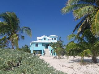Perfect 3 bedroom Little Cayman House with Deck - Little Cayman vacation rentals