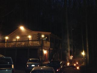 Beautiful House with Deck and Internet Access - Bryson City vacation rentals