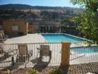 Parkside Perfect 2 Bedroom Condo - Kelowna vacation rentals