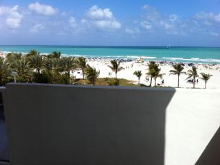 Beach Front 2 Bed 2 Bath South Beach Miami Florida - Brickell vacation rentals