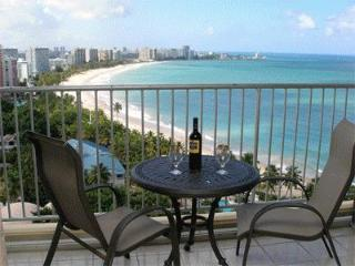 A Unique Penthouse Studio - Spectacular Ocean View - San Juan vacation rentals