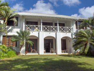 Tranquility at St. Croix Villa on Carambola Golf Course- Book early for winter 2015 - Discounted Rates - Saint Croix vacation rentals