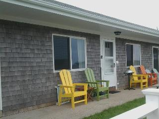Condo: Ocean View Private Beach w Towels, Linens ! - North Truro vacation rentals