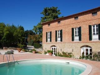Beautiful 5 bedroom Vacation Rental in Castelmuzio - Castelmuzio vacation rentals