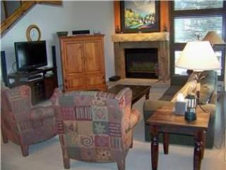 Keystone Townhome Sleeps 8; On Shuttle Route! - Dillon vacation rentals