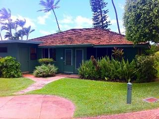 3 BD Cottage ICC  Across from Ocean @ Kaanapali - Lahaina vacation rentals