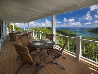 Great Turtle Villa at Majestic Mile, St. John - Ocean View, Views Of Bordeaux - Saint John vacation rentals