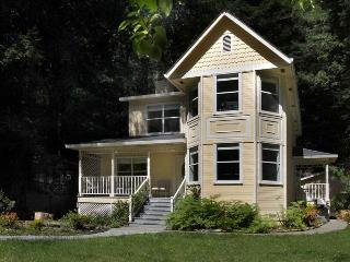 BIG EASY - Guerneville vacation rentals