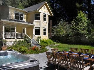 BIG EASY - Cazadero vacation rentals