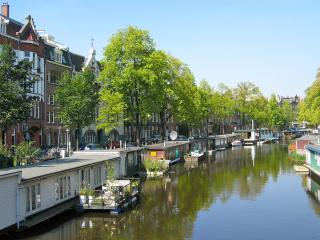 Amsterdam City Canal Apartment €300-€650+/night - Amsterdam vacation rentals
