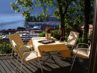 Charming cottage overlooking Lake Iseo - Monte Isola vacation rentals