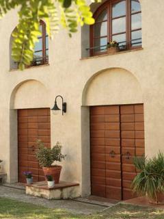 Private Hayloft with Garden near Montespertoli - Montespertoli vacation rentals