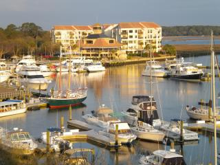 Spectacular Villa, Breathtaking Views of Harbor! - Hilton Head vacation rentals