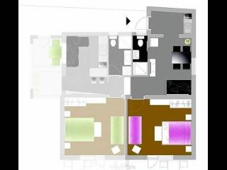 5118  Lavanda(3+2) - Primosten - Primosten vacation rentals