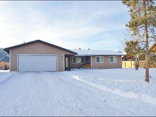 Incredible Prices - Best Value Around - Nicely Updated Property, Convenient Location (1056) - Montana vacation rentals