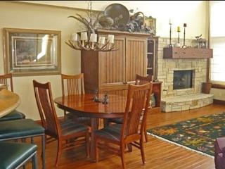 Sophisticated Alpine Living  - Incredible Location (1014) - Ketchum vacation rentals