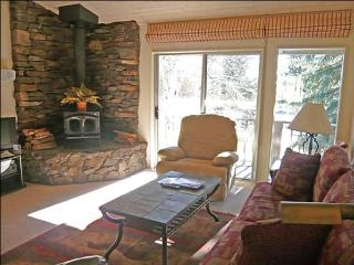 Perfect for One or Two Small Families - Recently Updated Accommodations (1056) - Ketchum vacation rentals