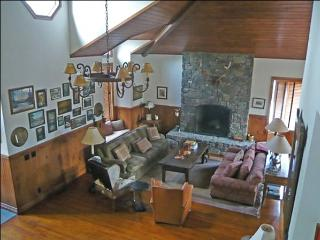 Unparalleled Mountain Living - The Comforts of Home in Mother Nature's Arms (1085) - Sun Valley / Ketchum vacation rentals