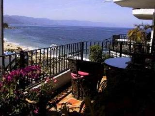 Los Muertos Beach Location Perfection - Puerto Vallarta vacation rentals