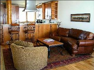 Old World Class, New World Finesse - Stunning Furnishings  (1021) - Crested Butte vacation rentals