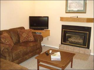 Incredible Views of Mt. Crested Butte - New Furniture (1045) - Crested Butte vacation rentals