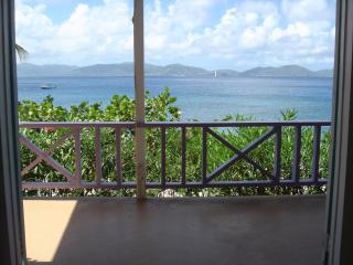 Beach Cottages of Cooper Island - British Virgin Islands vacation rentals