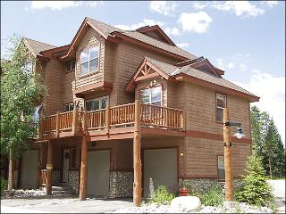 Walk to Restaurants, Shopping - Newly Built & Nicely Furnished (2878) - Parshall vacation rentals