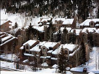 Perfect Location - Walk to Main Street (24619) - Park City vacation rentals