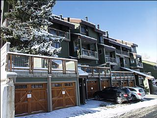 Great for Two Families   - Within Walking Distance of Everything (1155) - Park City vacation rentals