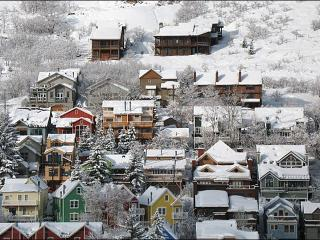 Just a Short Walk to Main Street - Perfect for the Sundance Film Festival (16224) - Park City vacation rentals