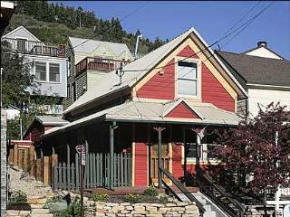 Restored Classic Old Town Single Family Home - Walk to Main Street  (16895) - Park City vacation rentals