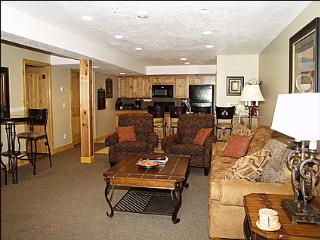 Fantastic Mountain Views - Stunning Old Town Park City Home (2008) - Park City vacation rentals
