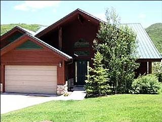 Exquisite Views - Great, Central Location (24419) - Park City vacation rentals